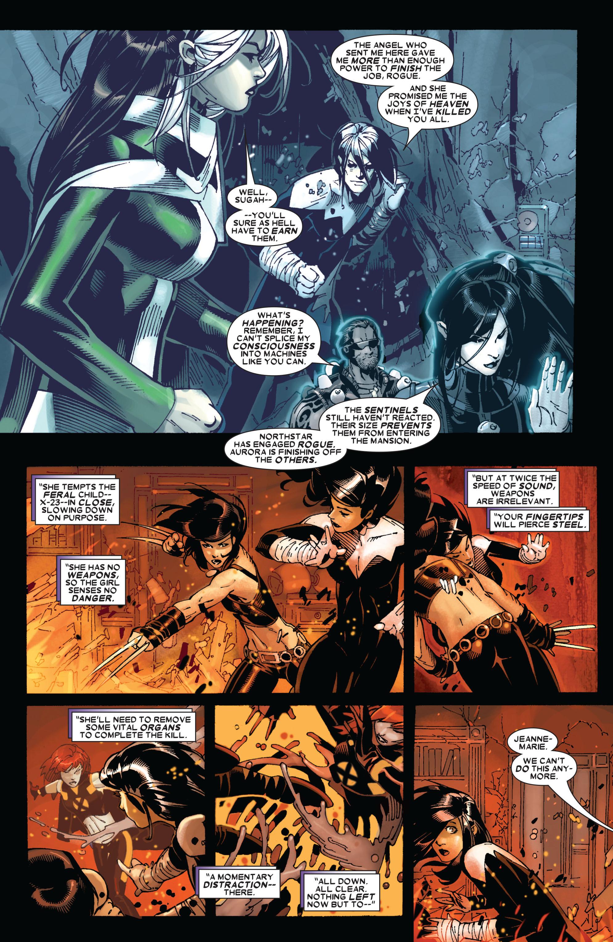 X-Men (1991) 190 Page 7