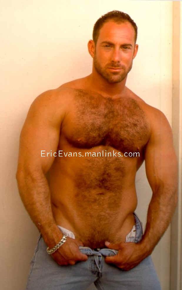 Eric Evans homo porno