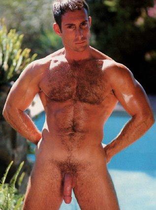 Eric Evans porno gay