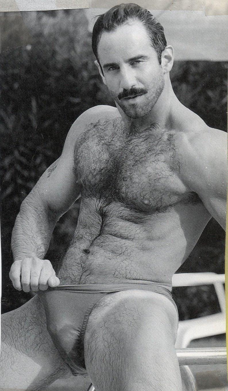 Steve Kelso porno gay