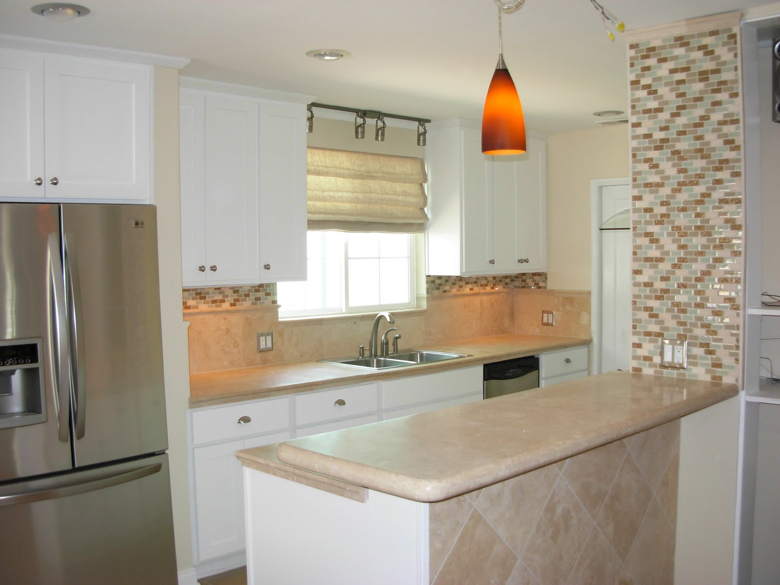 Thb Construction Kitchen Cabinets Counter Tops And