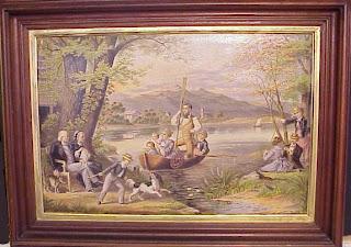 Philadelphia Paintings For Sale