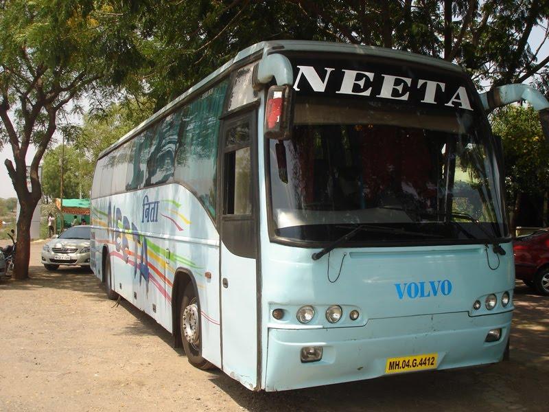 Neeta Tours And Travels Nashik