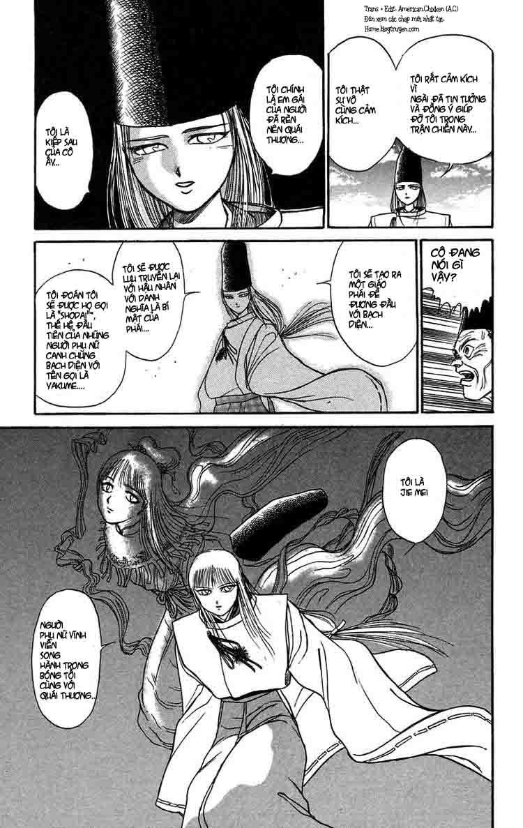 Ushio and Tora Chap 109 - Truyen.Chap.VN