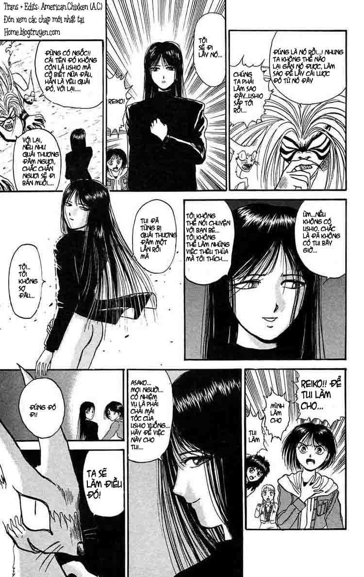 Ushio and Tora Chap 100 - Truyen.Chap.VN