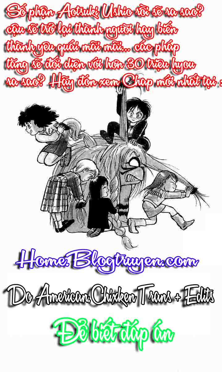 Ushio and Tora Chap 102 - Truyen.Chap.VN