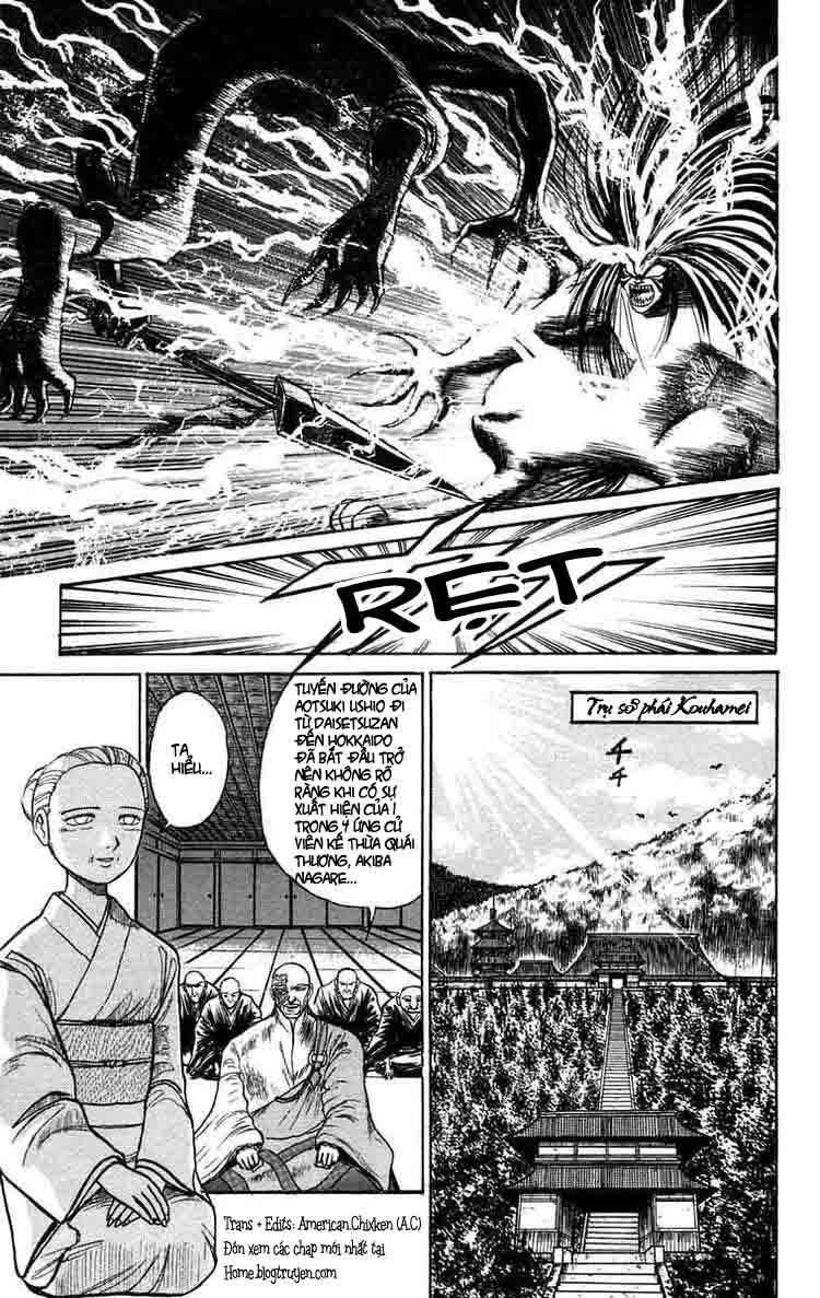 Ushio and Tora Chap 96 - Truyen.Chap.VN