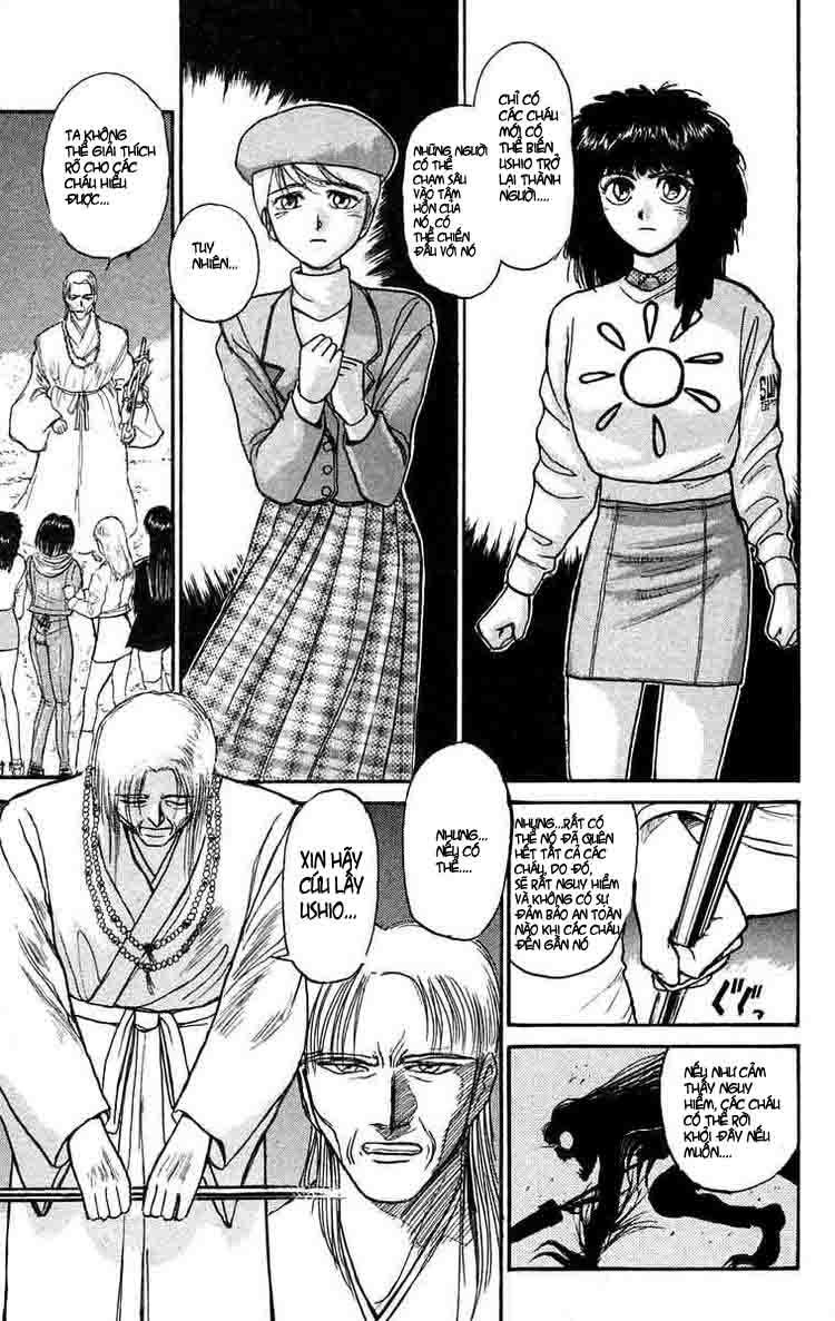 Ushio and Tora Chap 99 - Truyen.Chap.VN