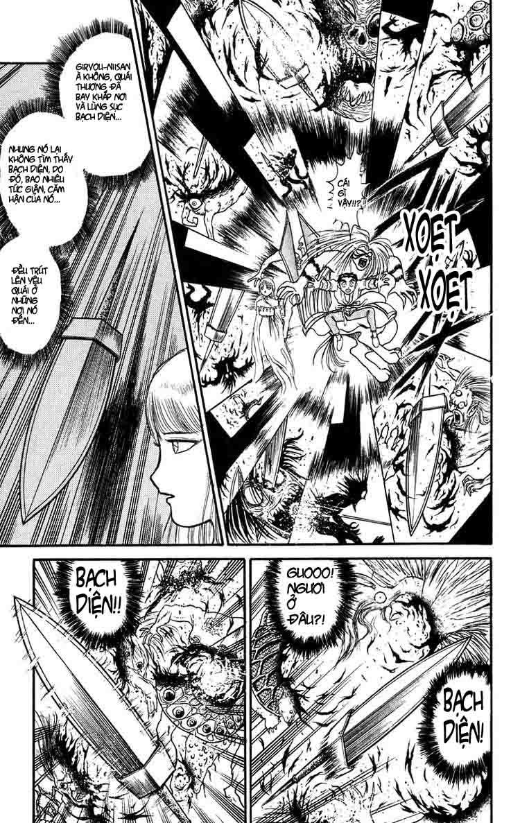Ushio and Tora Chap 115 - Truyen.Chap.VN