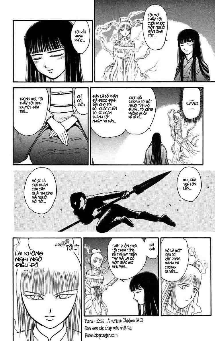 Ushio and Tora Chap 116 - Truyen.Chap.VN