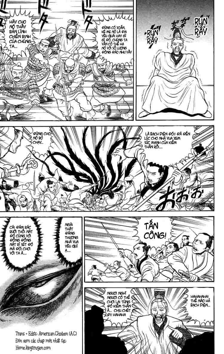 Ushio and Tora Chap 112 - Truyen.Chap.VN