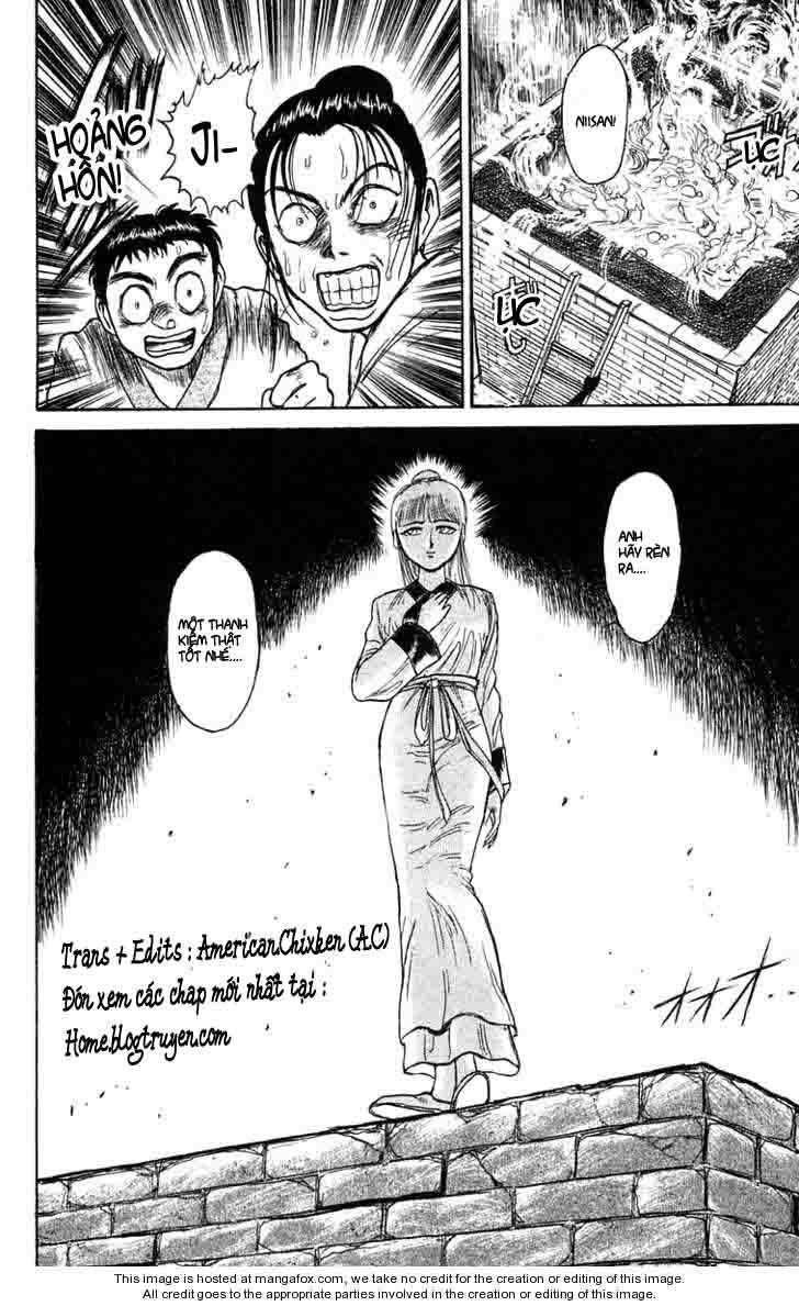 Ushio and Tora Chap 113 - Truyen.Chap.VN