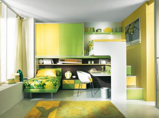 Interior Design Of Kids Room Home Designs