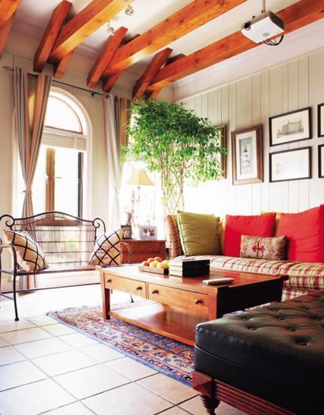 Small Living Room Decoration 6 Smart Ideas To Make It: Home Decor Ideas: Home
