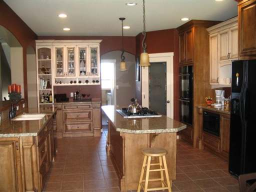 Home Style Decor: Kitchen Decorating Ideas