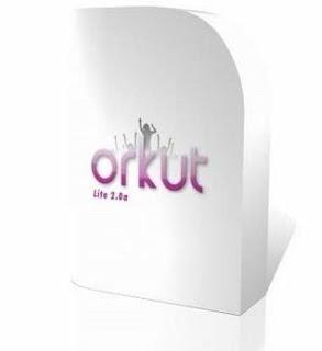 Orkut Lite – Gerenciador de Orkut
