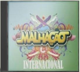 musicas cd malhacao 2009