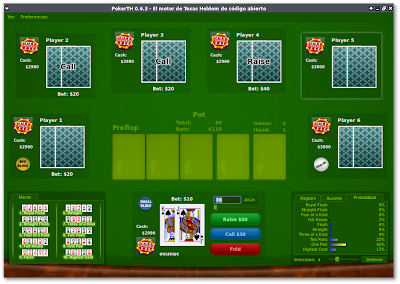 Vista texas holdem download