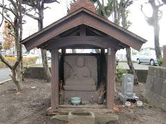 鎌倉・椿地蔵
