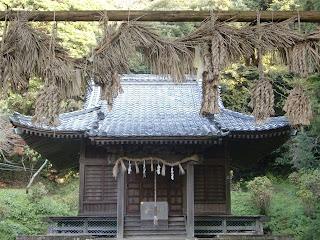 鎌倉・白山神社