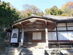 鎌倉・貞宗寺