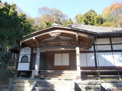貞宗寺~鎌倉~