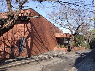 棟方板画美術館
