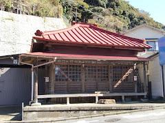 鎌倉・導地蔵