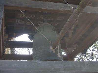 遊行寺梵鐘