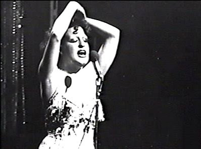 Image result for Continental Baths BETTE SINGING
