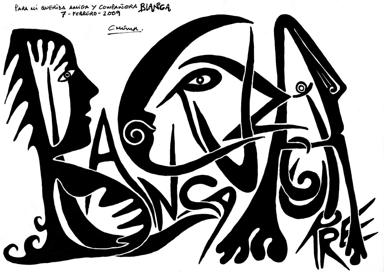 Dibujos De Graffiti Chidos Para Colorear Dibujos Chidos Bocetos De