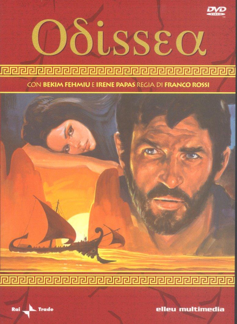 Link A Film Divx In Italiano Su Rapidshare Com L Odissea 1969 Tvrip Serie Completa 8 Puntate