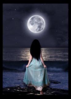 La Dama Esbelta de la calle Luna