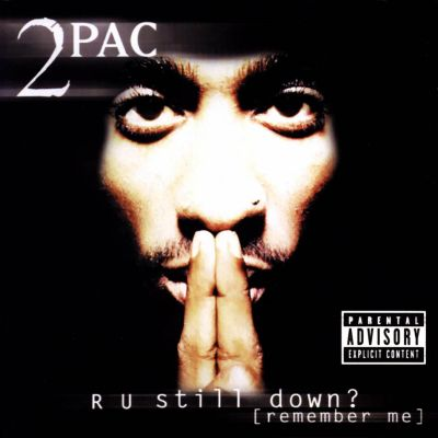 2pac's albums: The OG Albums + Rare & Unreleased Tracks