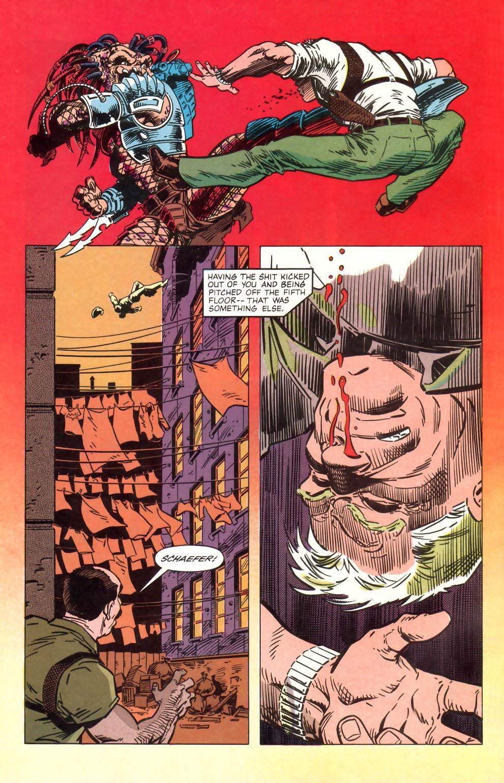 Predator (1989) issue 2 - Page 4