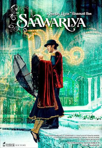 Saawariya (2007) Free MP3 Songs Download Hindi Movie