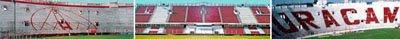Palacio Tomás A. Ducó, estadio de Huracán: 1947-...