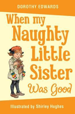 book analysis a mischievous minor sister