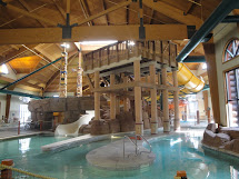 Musings America' Dairyland Great Wolf Lodge