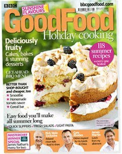 BBC GoodFood magazine