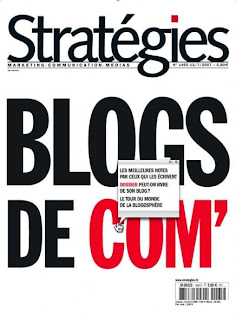 strategie blogs de com