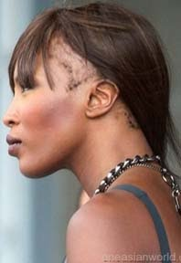Repairing Thinning Edges Curlynikki Natural Hair Care