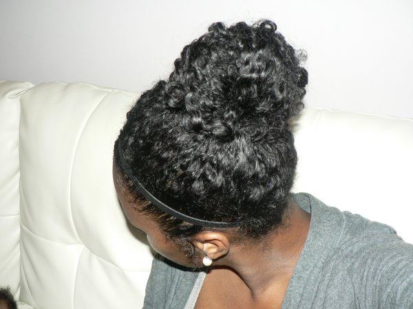 Design Essentials Natural Line Curlynikki Natural Hair Care