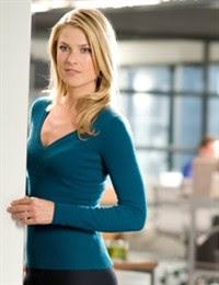 Ali Larter in the movie Obsessed.