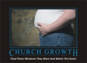 True Church Growth?