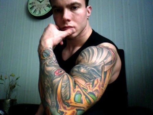 Finance Articles Full Half And Quarter Sleeve Tattoo Designs A