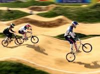 Race - BMX