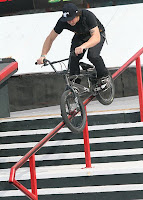 Street - BMX