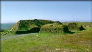 Asentamientos vikingos en América
