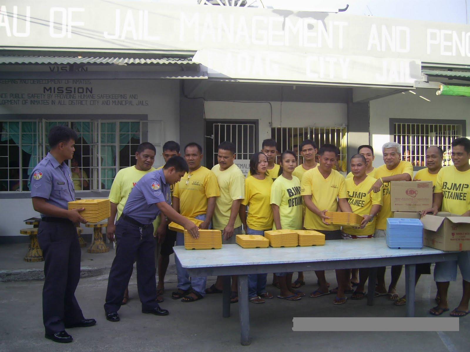 Inmates Welfare and Development Programs Essay Sample